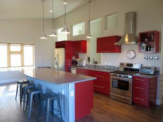 7th Street Station - Downtown New Mtn Modern Home - Carbondale vacation rentals