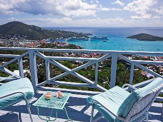 Caribia Cottage - Saint Thomas vacation rentals