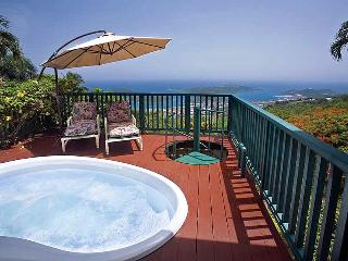 Kyalami - Saint Thomas vacation rentals