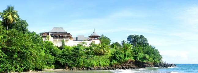 Ohana Villa - Image 1 - Tobago - rentals