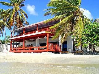 The Beach Villa - Road Town vacation rentals