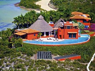 Bajacu - Middle Caicos vacation rentals