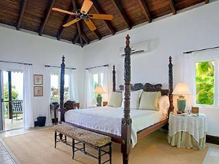Bernards Hill Villa - Virgin Gorda vacation rentals