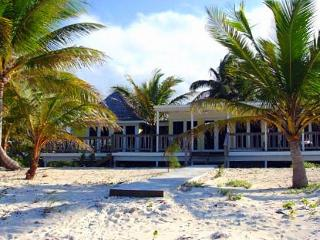 Whitby Beach Cottage - Middle Caicos vacation rentals