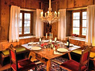 3 bedroom House with DVD Player in Sankt Anton Am Arlberg - Sankt Anton Am Arlberg vacation rentals