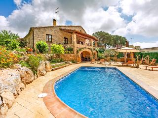 4 bedroom House with DVD Player in Costa Brava - Costa Brava vacation rentals