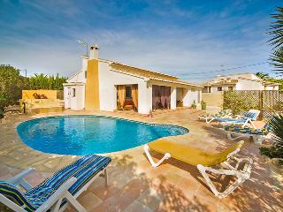 3 bedroom House with Private Outdoor Pool in Xabia - Xabia vacation rentals
