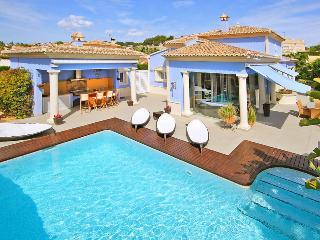 Los Paquita - Benissa vacation rentals