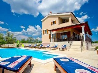 Villa Soko - Manjadvorci vacation rentals