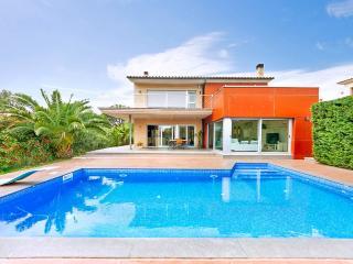 Casa Jacaranda - Cruilles vacation rentals