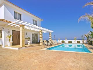 3 bedroom House with Private Outdoor Pool in Protaras - Protaras vacation rentals