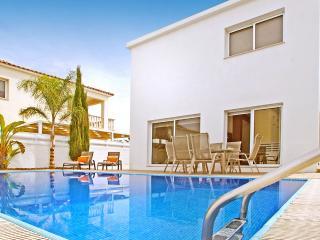 Cozy 3 bedroom Protaras House with Private Outdoor Pool - Protaras vacation rentals