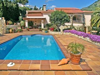 Mas Exaltacion - Valencian Country vacation rentals