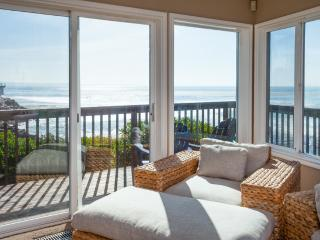 Cozy 3 bedroom Santa Cruz House with Deck - Santa Cruz vacation rentals