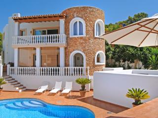 Charming House with Private Outdoor Pool and A/C - Ibiza vacation rentals
