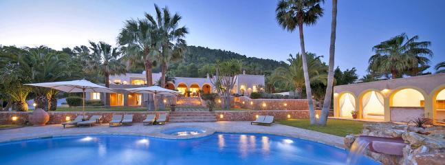 Villa Los Dos Carlos - Image 1 - Ibiza - rentals