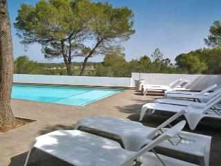 6 bedroom House with A/C in Ibiza - Ibiza vacation rentals