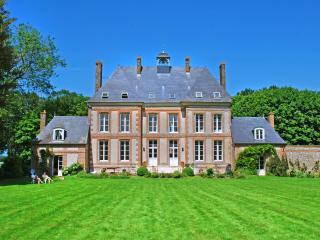 Chateau D'emerveillement - Haute-Normandie vacation rentals