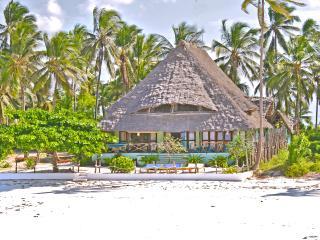 Silver Spice Villa - Tanzania vacation rentals