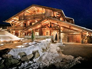 Chalet Limitless - Demi-Quartier vacation rentals
