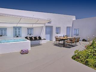 Villa Artemis - Santorini vacation rentals