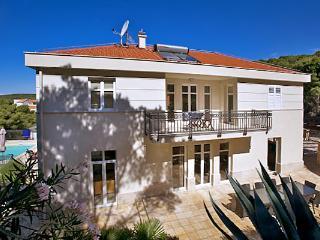 Villa Garden - Cove Osibova (Milna) vacation rentals