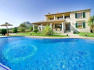 5 bedroom House with DVD Player in Alcudia - Alcudia vacation rentals