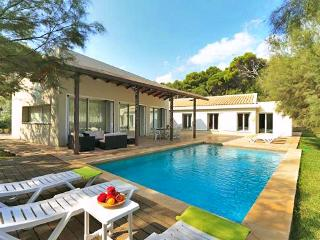 Villa Albaro - Cala San Vincente vacation rentals