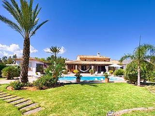 Lovely House with DVD Player and A/C - Pollenca vacation rentals