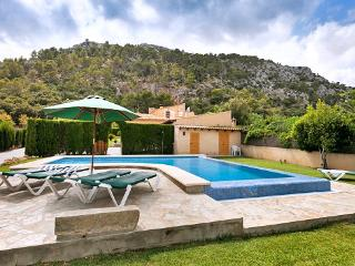 Can Agave - Pollenca vacation rentals