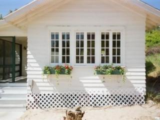 Beautiful Lake Michigan Macatawa Beach Cottage - Macatawa vacation rentals