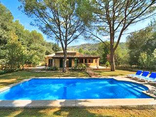 Charming House with Internet Access and DVD Player - Sa Pobla vacation rentals
