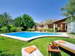 Villa Panato - Pollenca vacation rentals