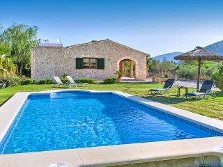 Can Ganancia - Pollenca vacation rentals