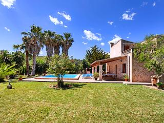 Bright Pollenca House rental with DVD Player - Pollenca vacation rentals