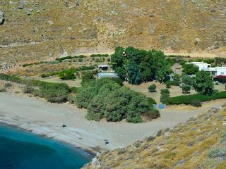Villa Sykia - Cyclades vacation rentals
