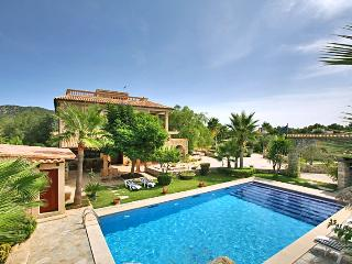 Casa Plumeria - Cala Blava vacation rentals