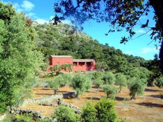 Finca De La Sierra - Extremadura vacation rentals