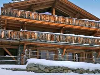8 bedroom House with Internet Access in Verbier - Verbier vacation rentals