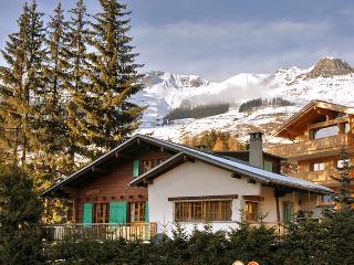 Chalet Kapichua - Verbier vacation rentals