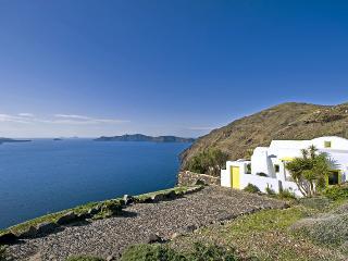 Villa Derra - Santorini vacation rentals