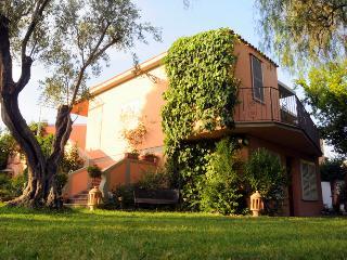 Podere Catanzaro - Calabria vacation rentals