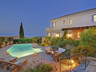 Villa Essa - Saronic Gulf Islands vacation rentals