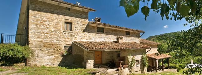 Podere Del Lago - Image 1 - Pesaro - rentals