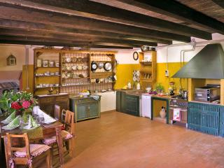 Spacious House with Satellite Or Cable TV and Fireplace - Fossombrone vacation rentals