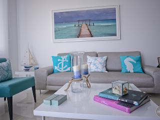Heavenly apartment with ocean views - Playa del Carmen vacation rentals