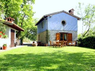 Nice House with DVD Player and Private Outdoor Pool - Cerreto d'Esi vacation rentals