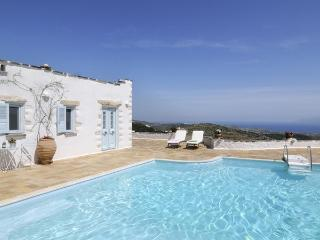 Villa Lefkia - Paros vacation rentals