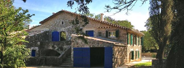 Manoir De Soie - Image 1 - Fressac - rentals