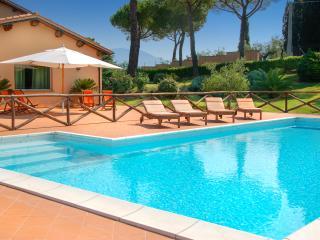 Villa Conconi - Magliano Sabina vacation rentals